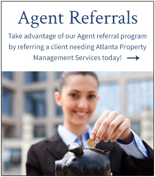 Agent Referrals